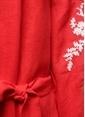 Ancient Kallos Elbise Kırmızı